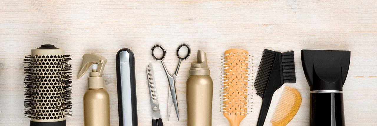 Hair Combs & Hair Brushes